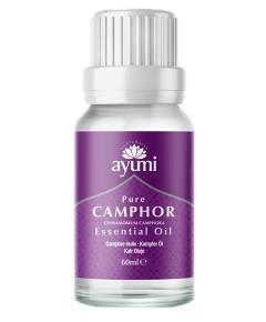 Ayumi Naturals Natural Camphor Essential Oil