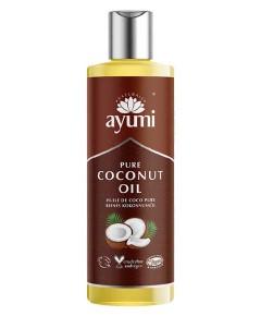 Ayumi Naturals Pure Coconut Oil