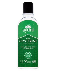 Ayumi Naturals Pure And Natural Glycerine
