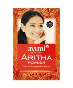 Ayumi Natural Aritha Powder