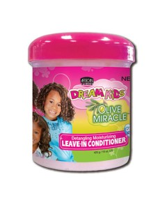 Dream Kids Olive Miracle Detangling Moisturizing Leave In Conditioner