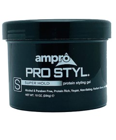 Pro Styl Super Hold Protein Styling Gel