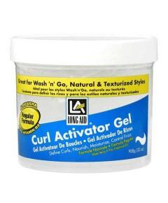 Long Aid Curl Activator Gel Regular Formula