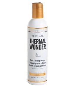 Keracare Thermal Wonder Cream Cleansing Shampoo