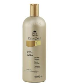 Keracare Sulfate Free 1St Lather Shampoo