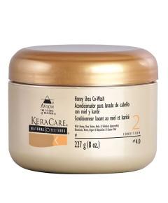Keracare Natural Textures Honey Shea Co Wash