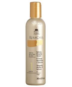 Keracare Sulfate Free Hydrating Detangling Shampoo