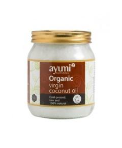 Ayumi Naturals Organic Virgin Coconut Oil