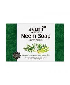 Ayumi Naturals Neem Soap