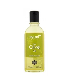 Ayuuri Natural Pure Olive Oil