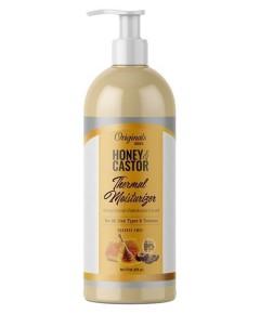 Originals Honey And Castor Thermal Moisturizer