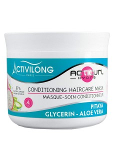 Acticurl Hydra Conditioning Haircare Mask With Aloe Vera