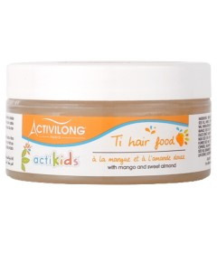 Acti Kids Hair Food With Mango And Sweet Almond