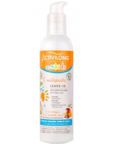 Acti Kids Leave In Conditioner With Mango And Sweet Almond