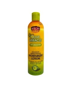 Olive Mircale Maximum Strengthening Moisturizer Lotion