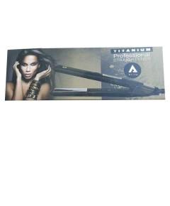 Aliza Titanium Professional Straightener