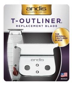 T Outliner Blade