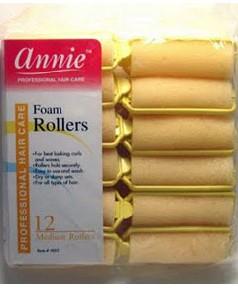 Annie Foam Cushion Rollers
