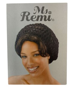 Ms Remi Thick Hair Net 4503
