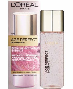 Age Perfect Golden Age Glow Re Activating Essence