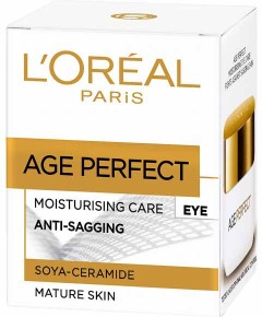 Age Perfect Re Hydrating Anti Sagging Eye Cream