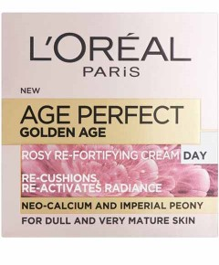 Age Perfect Golden Age Rosy Re Fortifying Day Cream