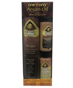 Argan Oil Shampoo And Conditioner Gift Set