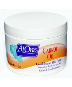 AtOne Carrot Oil Conditioning Creme