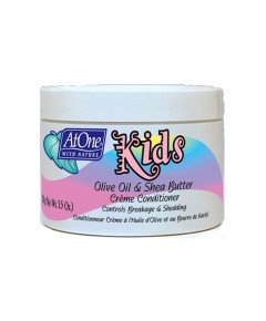AtOne Kids Creme Conditioner