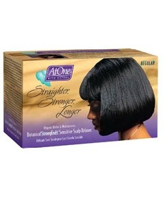 AtOne Botanical Sensitive Scalp Relaxer