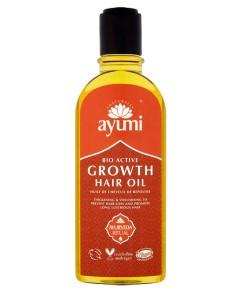 Ayumi Naturals Bio Active Growth Hair Oil