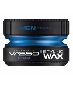 Vasso Baller Men Creative Styling Wax