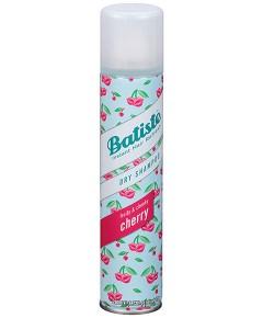 Batiste Dry Shampoo Spray Fruity And Cheeky Cherry