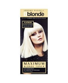 Bblonde Maximum Blonde Toner