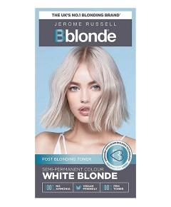Post Blonding Toner White Blonde