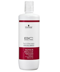 Bonacure Hairtherapy Repair Rescue Conditioner