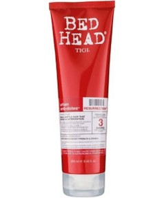 Bed Head Urban Anti Dotes Resurrection Shampoo