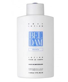 Bel Dam Body Lotion White Pack