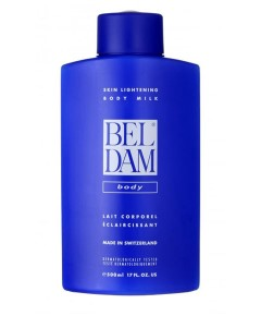 Bel Dam Body Milk Blue Pack