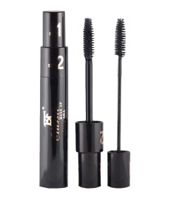 Classic Make Up Mascara With 2 Step