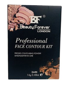 BF Makeup Face Contour Kit