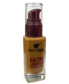BF Satin Liquid Foundation LF111 Africana