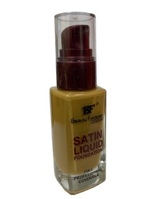 BF Satin Liquid Foundation LF107 Tropcana