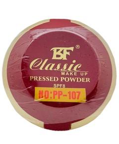 Classic Pressed Powder SPF 8