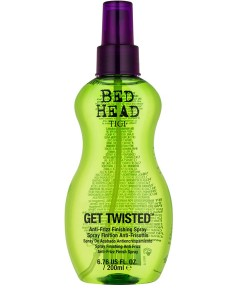 Bed Head Get Twisted Finishing Spray