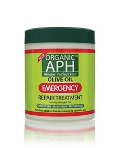 Organic APH Olive Oil Emergency Repair Treatment