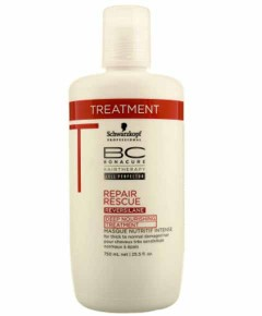Bonacure Hairtherapy Repair Rescue Deep Nourishing Treatment