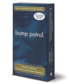 Bump Patrol Original Aftershave Treatment