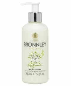 Lime And Bergamot Hand Lotion
