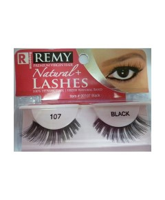 Response Natural Plus Lashes 107